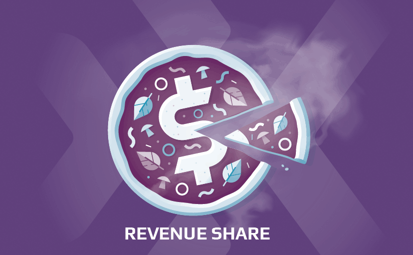 New Revenue Share Tariff
